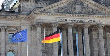 Bundestag Bild Nordsachsen