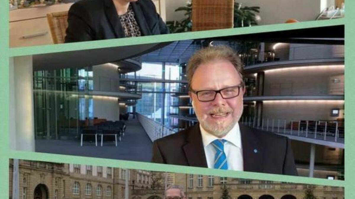 Stadtratswahl Chemnitz 2021 Kandidaten