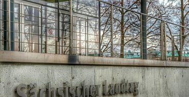Saechsischer Landtag 2 2