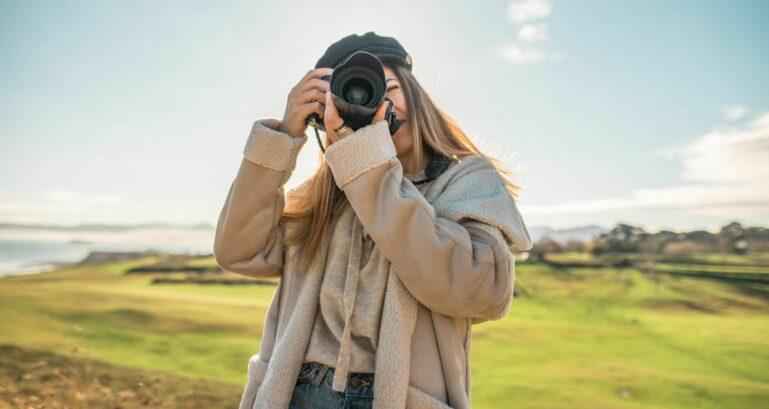 Hobbyfotografie Tipps Fuer Einsteiger Kameras