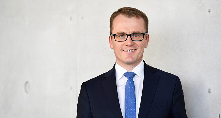Alexander Krauss Cdu Bundestagsabgeordneter