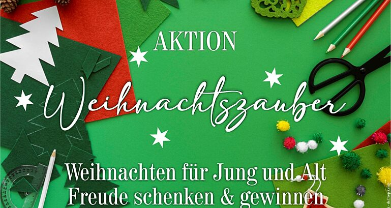 Fb Weihnachtsaktion