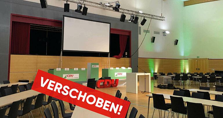 Kreisparteitagneu