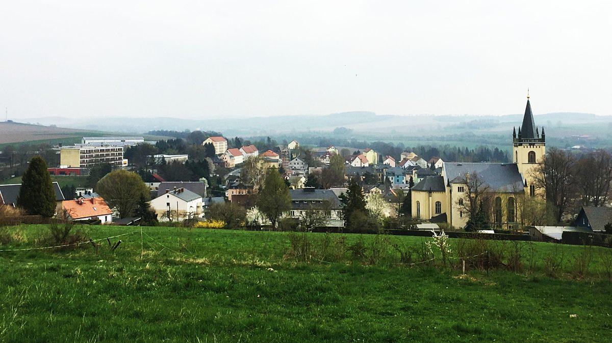 Eppendorf Sachsen