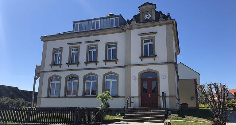 Alte Schule Goppeln