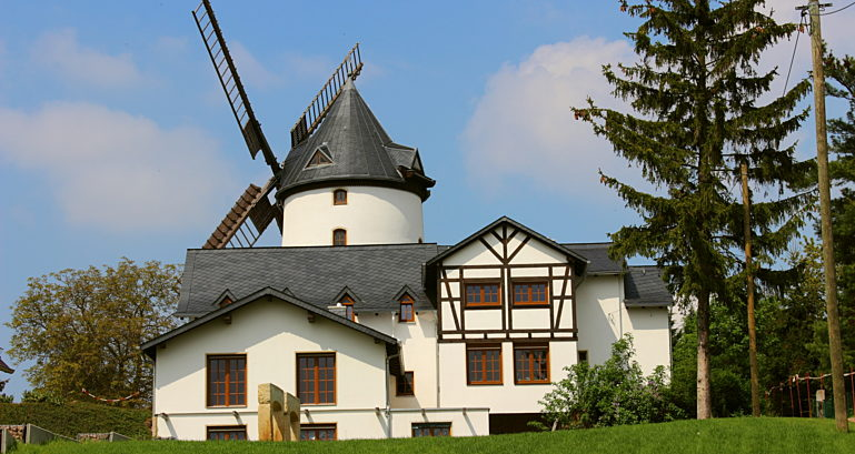 Windmuehle Possendorf