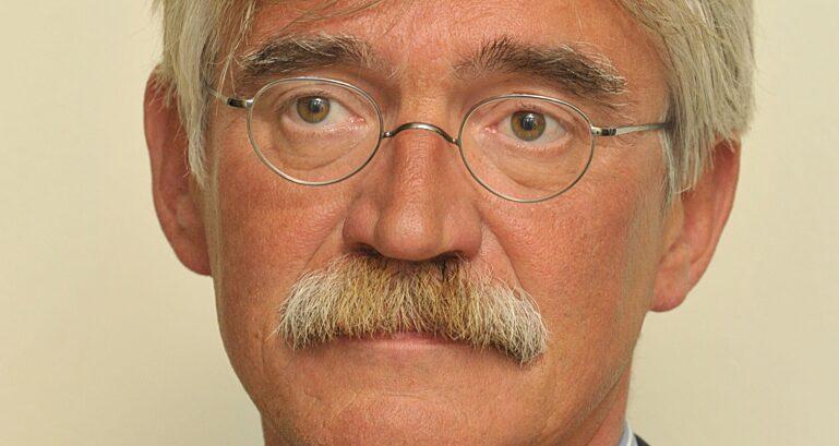 Portrait Reusch