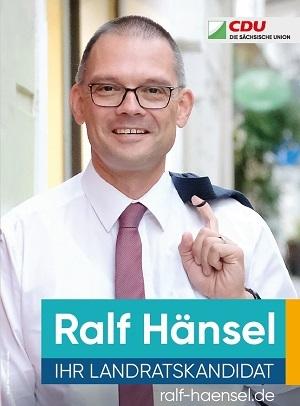 Zur Webseite von Ralf Hänsel