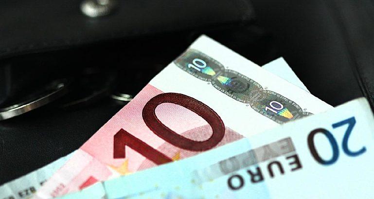 Finanzen Portmonnaie Jpg