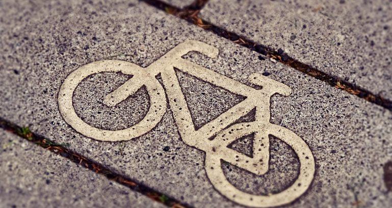 Cycle Path 3444914K