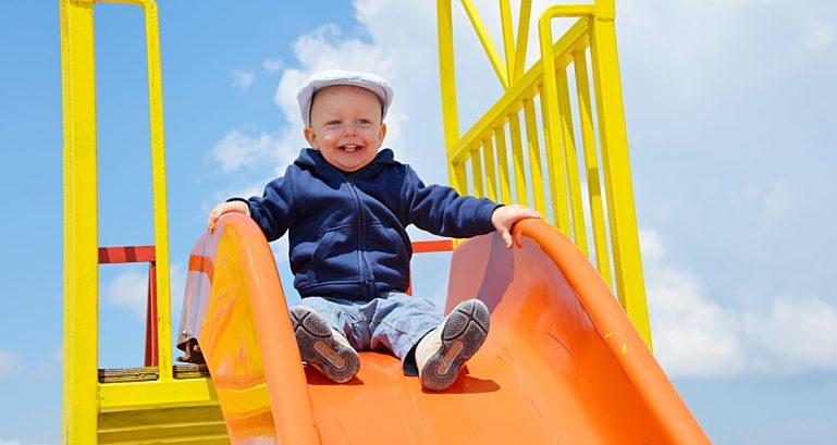Playground 855703K
