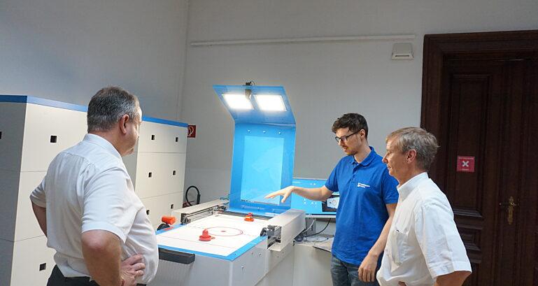 2020 07 10 Besuch Barkhausen Institut101