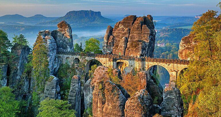 Bastei Bridge 3014467 1920