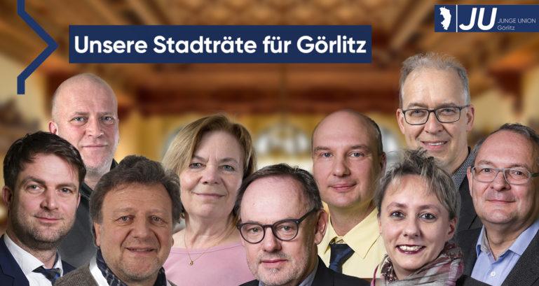 Unser Stadtrat 2019