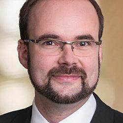 Christian Piwarz MdL, Vorsitzender des Freundeskreises