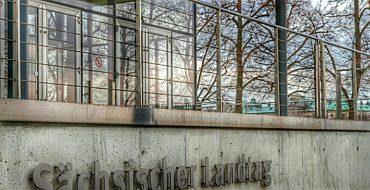 Saechsischer Landtag 2