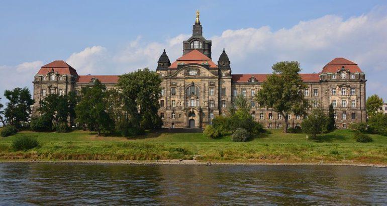 Dresden Saechsische Staatskanzlei 034